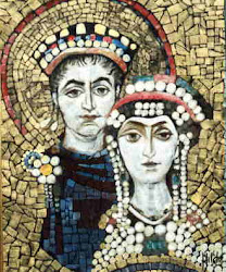 Justinian The Great and Theodora