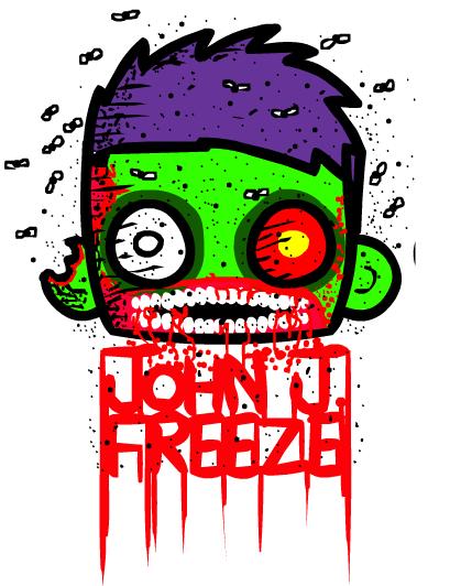 John J Freeze