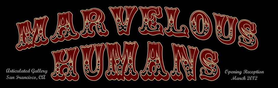 Marvelous Humans