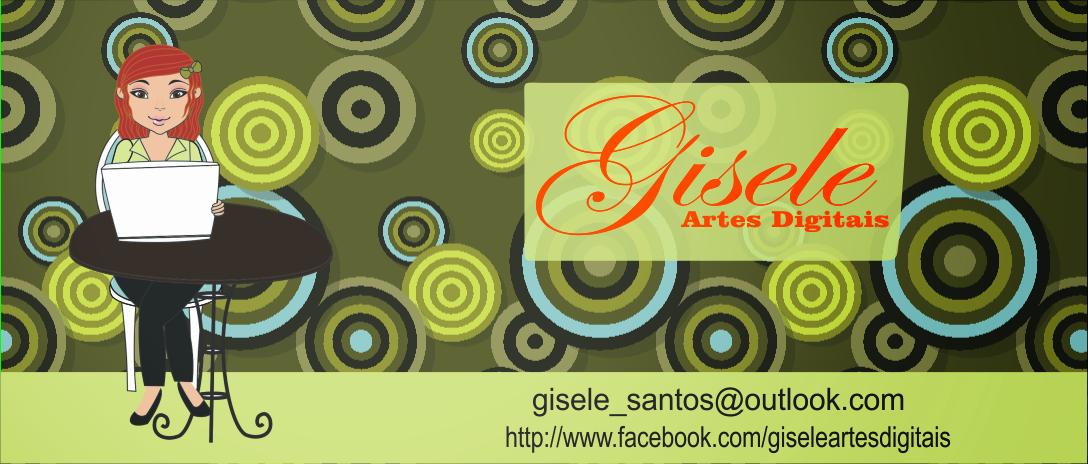 Gisele Artes Digitais