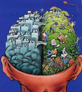Antara Otak Kanan Atau Otak Kiri