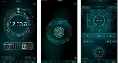 Asistente Virtual JARVIS