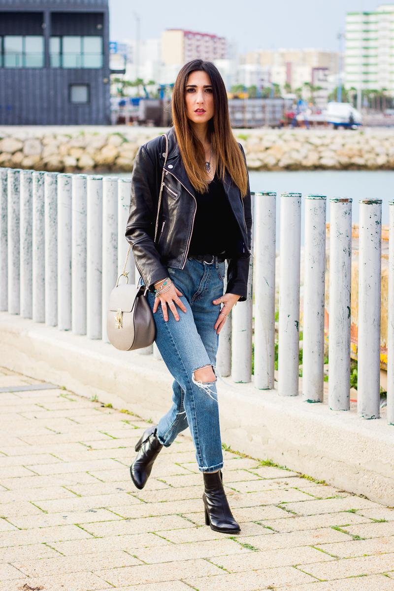 mum jeans