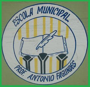 ESCOLA PROFESSOR ANTÔNIO FAGUNDES
