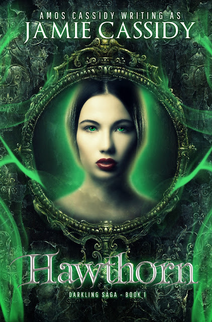 Release Day for Hawthorne by Jamie Cassidy