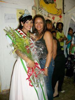 Arrancan esta tarde  fiestas patronales  Cambita Garabito 2011