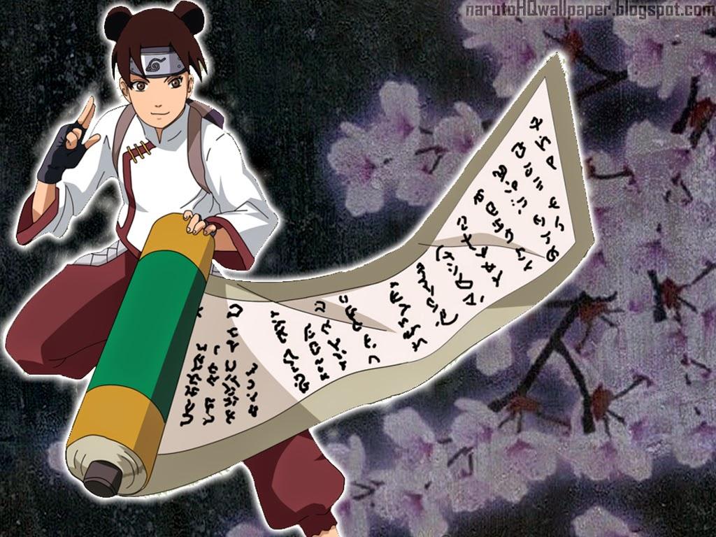 Naruto Shippuden Women Ninja