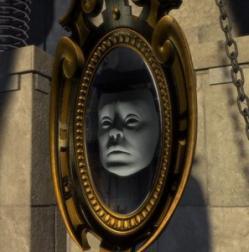 Misterios del hombre y del universo curiosidades de la for Espejo blancanieves