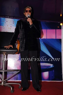 KBC 5 Announced By Amitabh Bachchan