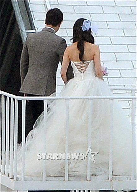 Sun Ye Wedding 14