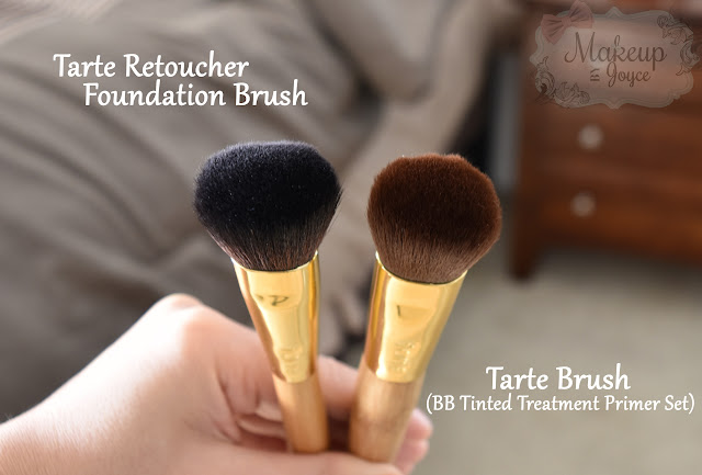 Tarte Super Size BB Tinted Treatment Primer Brush Review