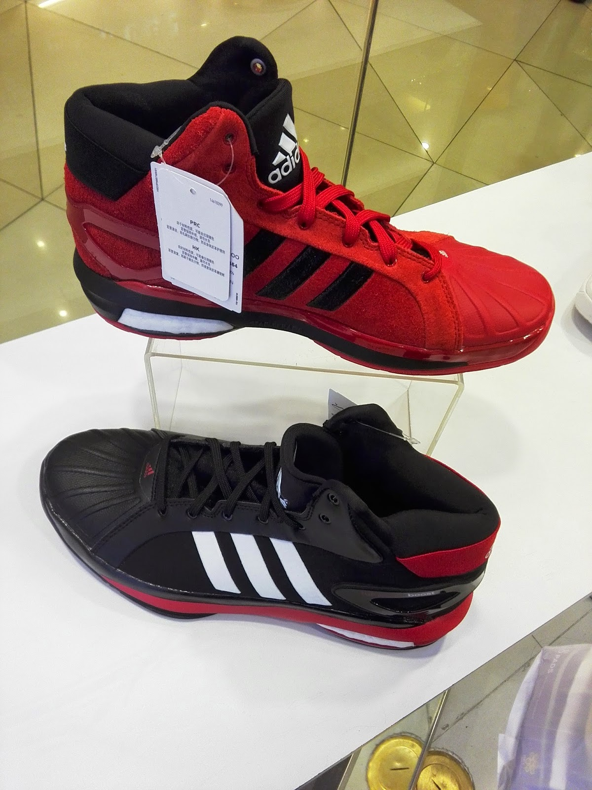 Black Red Mens Adidas Adizero Knit 20 Running Sneaker Shoes New Colorway