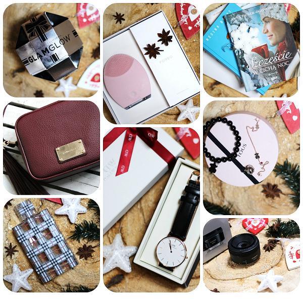 Christmas Gifts - wishlist!