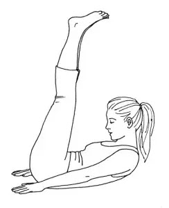 The 5 Tibetan Rites - Exercises You Should Be Doing Every Morning