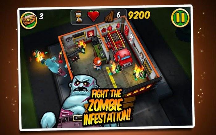 Zombie Wonderland 2 apk