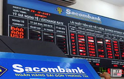 Sacombank - SBS lin tc gp nhng rc ri v hin  b hy nim yt