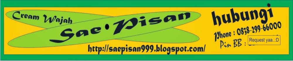 Sae Pisan Grosir Cream Biosoft