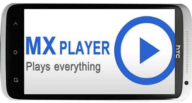 MxPlayer Pro