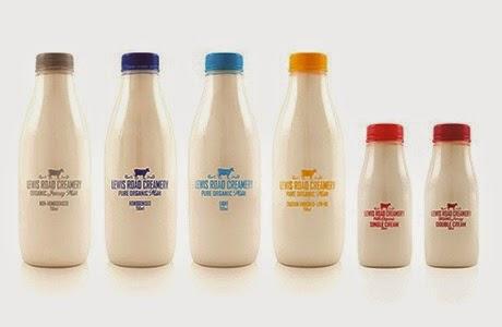 Tips Memilih Susu Kemasan Berkualitas