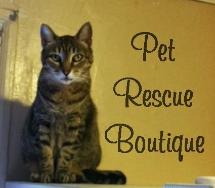 Pet Rescue Boutique