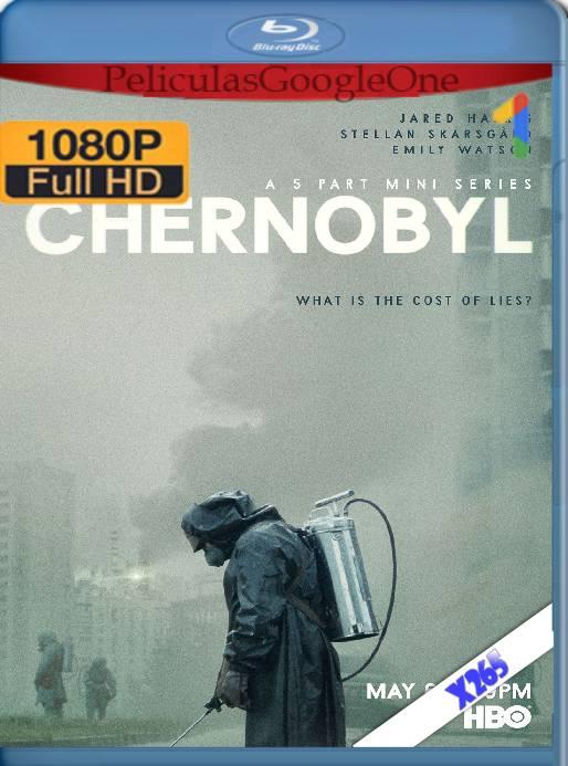 Chernobyl Temporada 1 (2019) x265 [1080p] [Latino] [GoogleDrive]
