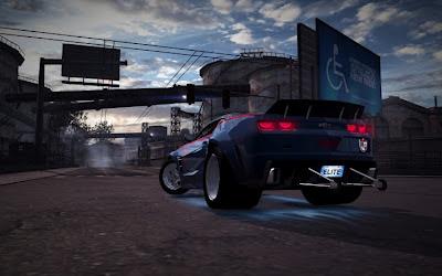 """Chevrolet Camaro """"Elite"""" Edition - World Online"""