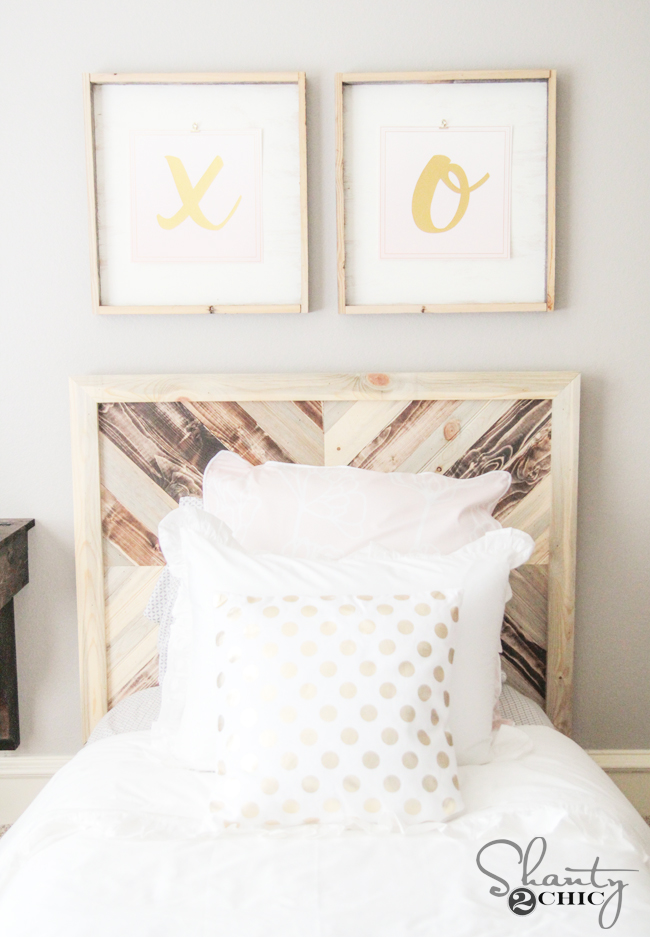 DIY: unos cuadros de madera y chalk paint fáciles, bonitos y baratos