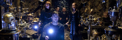 'Harry Potter e as Relíquias da Morte - Parte 2' é indicado a 13 categorias do SCREAM Awards 2011! | Ordem da Fênix Brasileira