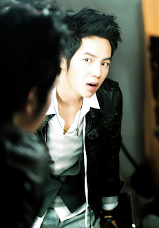 Jang Keun suk