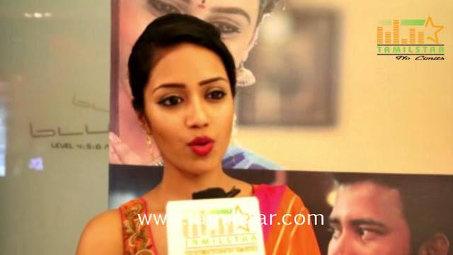 Nivetha Pethuraj Actress Photos in Oru Naal Koothu Tamil Movie