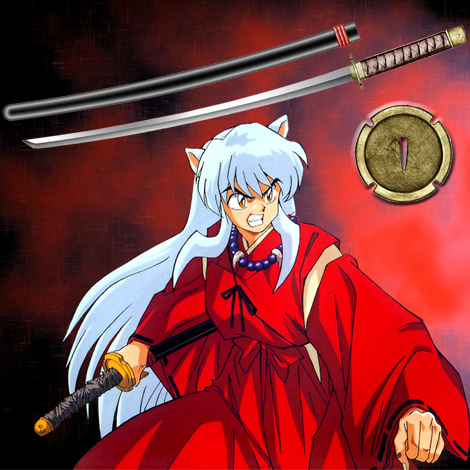 Gallery wallpaper inuyasha cartoon