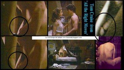 Famosos Desnudos Tom Cruise