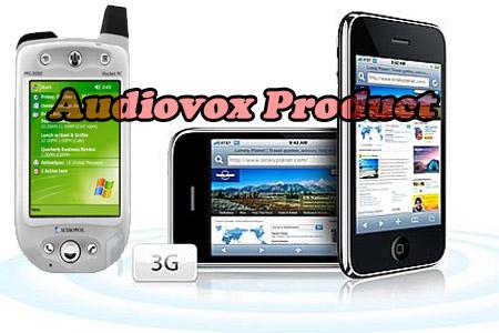 audiofox mobile telephone