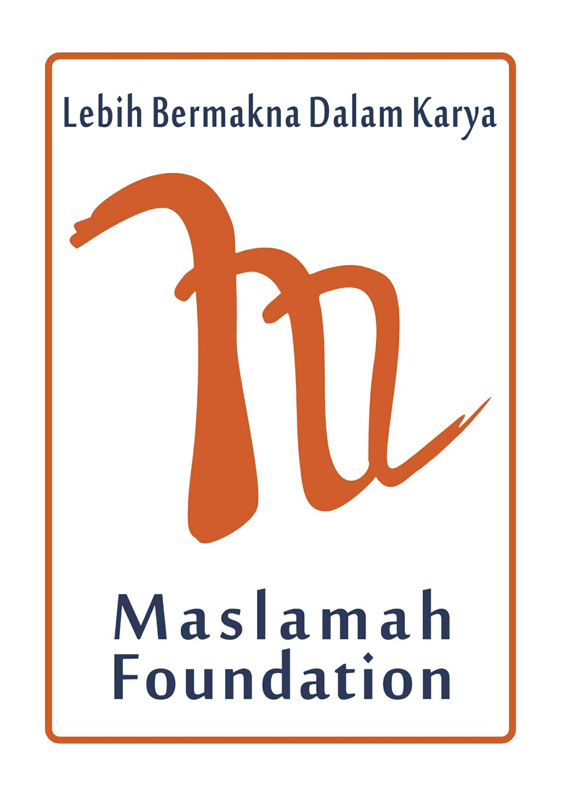 Maslamah Foundation