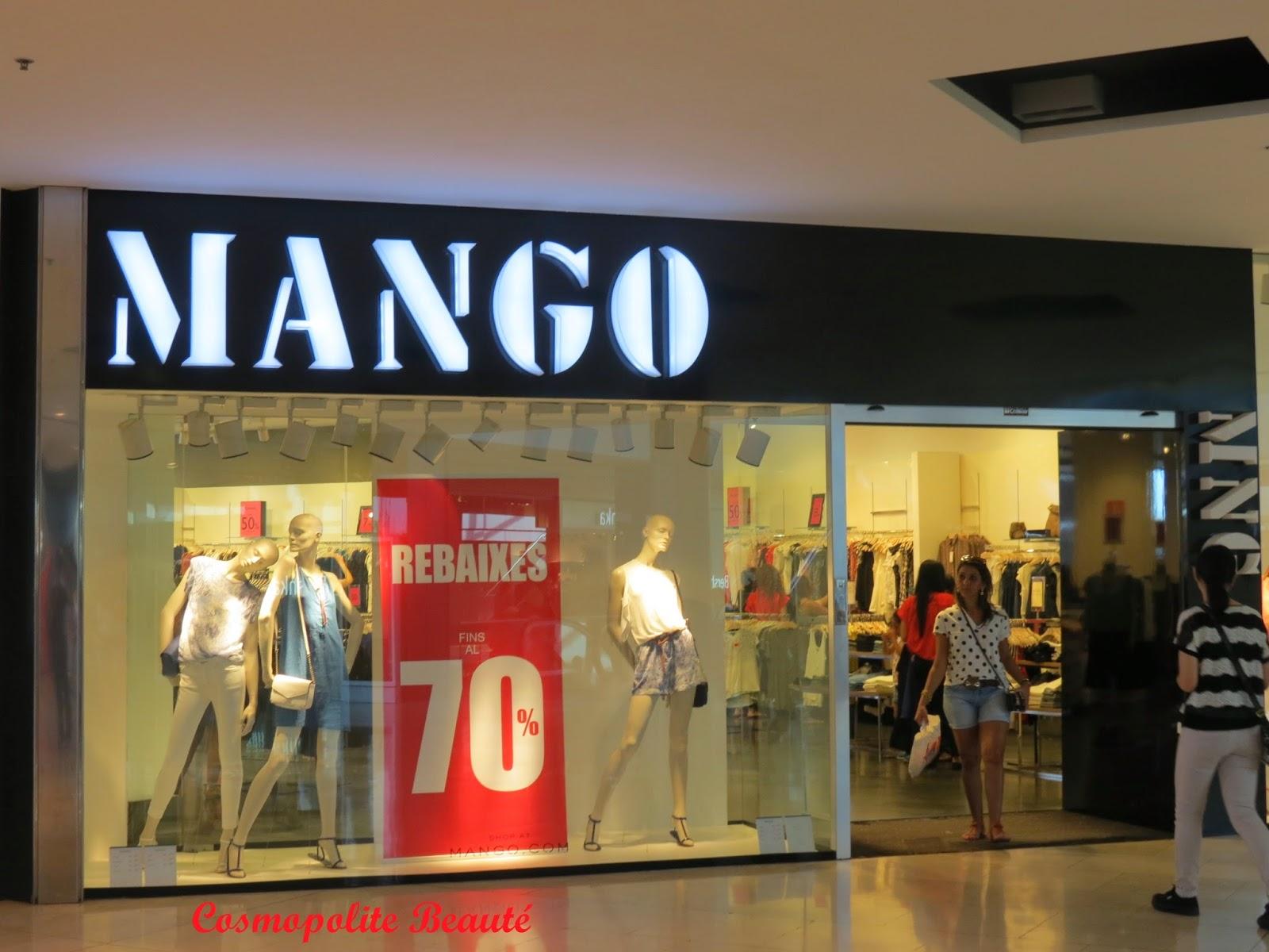 Mango, Barcelone, Espagne, voyage, carnet de voyage, Barcelona, beauté, mode, boutiques