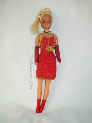 Barbie sindy bebekler