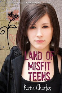 Land of Misfit Teens