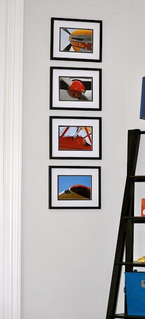 framing close up photos