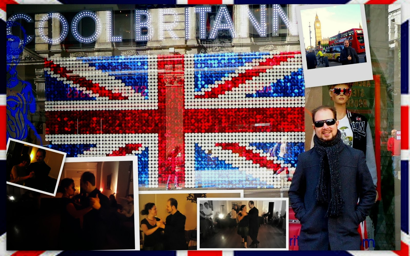 ____LONDON, UK