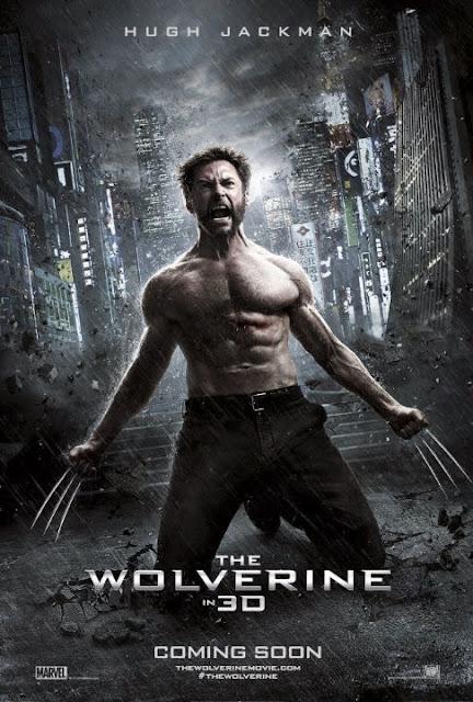 Người Sói Wolverine - The Wolverine (2013)