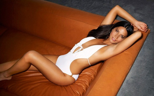 Top Ten the world's sexiest women