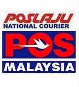 Pos Laju Oleh Pos Malaysia