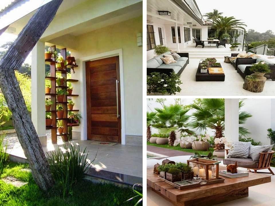 Marvelous Outdoor Decorating Ideas