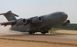 c-17 US. AIR FORCE