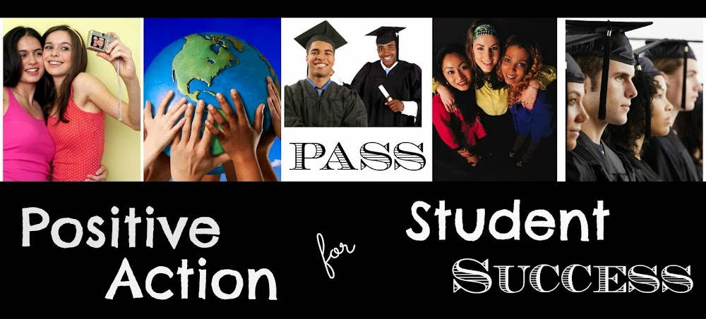 HHS PASS: Positive Action for Student Success