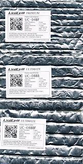 Thermal Insulation Zelltech