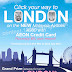 "AEON ""Click your way to LONDON"" Contest"