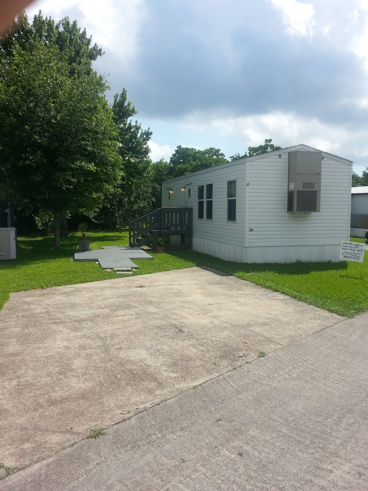 Baywind Mobile Home Park 524 Louisiana 25 Bacliff Tx 77518