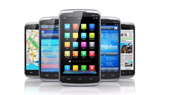 Smartfono ant Android bazės