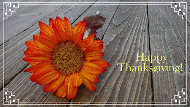 Thankful Thursday: Wishing Everyone A Very Happy Thanksgiving! How Did I Get Here? My Amazing Genealogy Journey